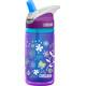 CamelBak Kids Eddy Insulated Bottle 0,4l Purple Flowers